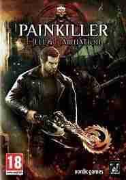 Descargar Painkiller Hell And Damnation [English][REVOLT] por Torrent